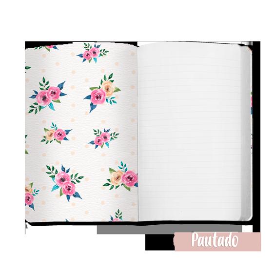 Scrap Minuto - Coleção Quarentena Criativa - Capa Menta  - JuJu Scrapbook
