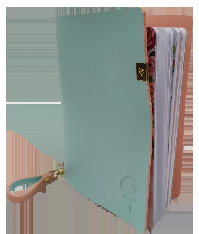 Scrap Minuto - Coleção Quarentena Criativa - Capa Tutti-Frutti  - JuJu Scrapbook