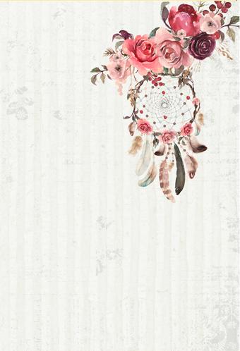 Scrap Minuto - Coleção Sonho Meu - Capa Confete  - JuJu Scrapbook