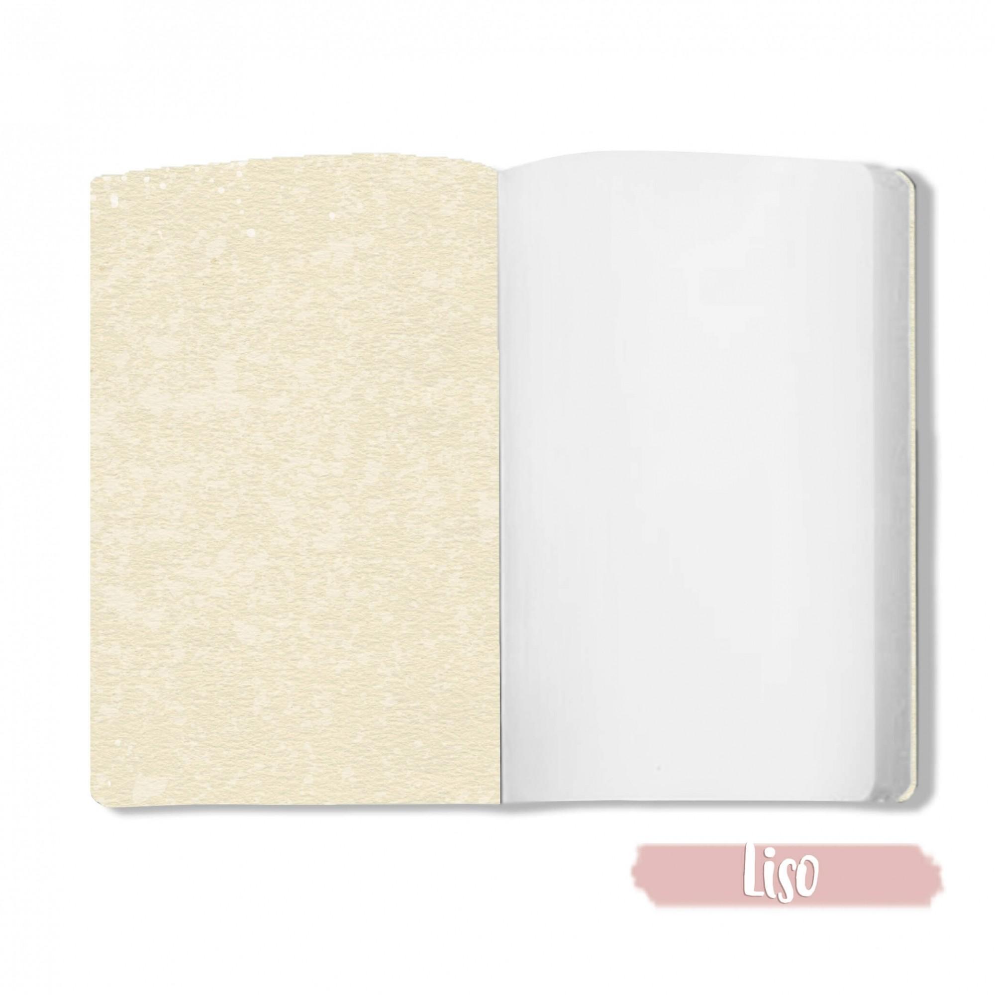Scrap Minuto - Coleção Toda Básica I - Capa Confete  - JuJu Scrapbook