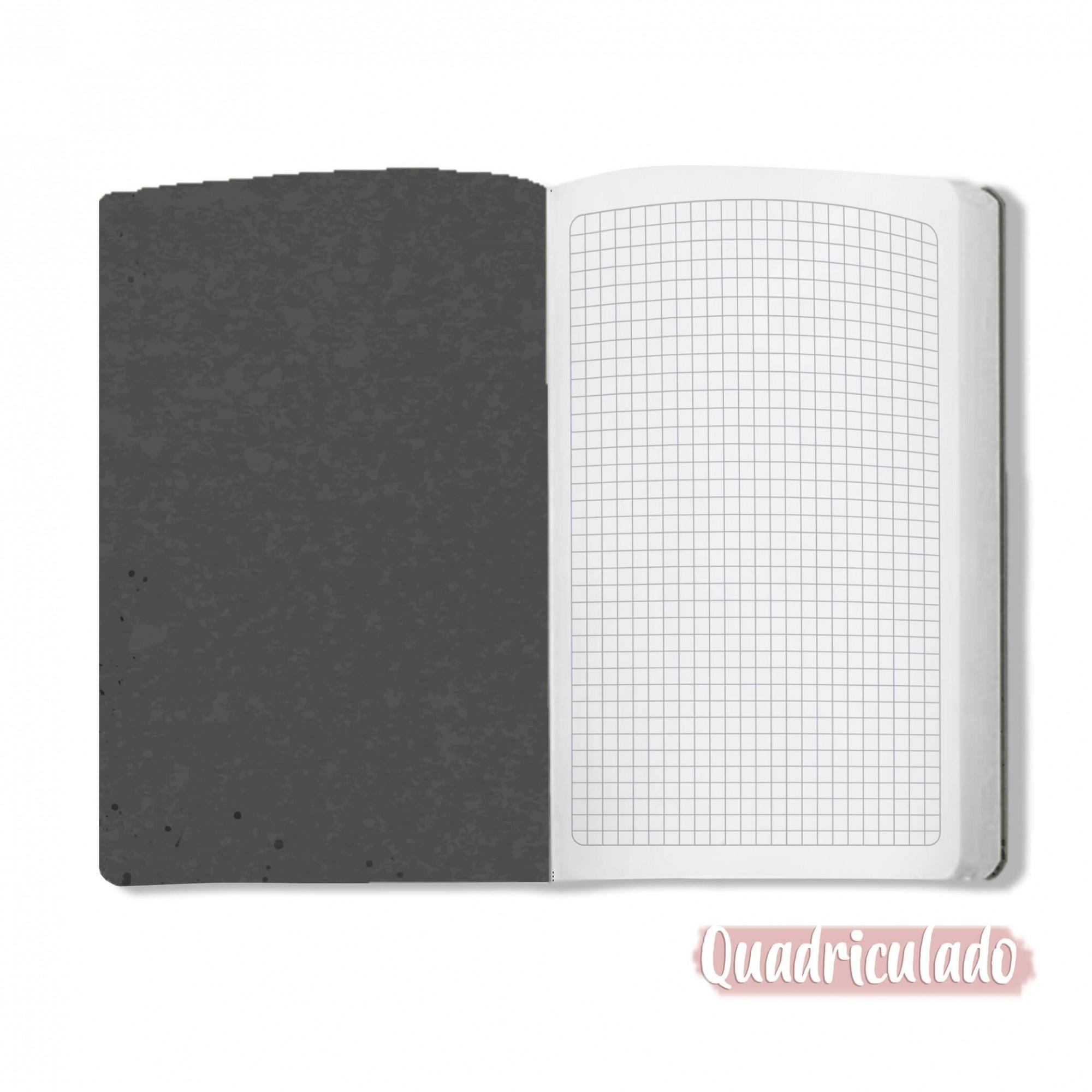Scrap Minuto - Coleção Toda Básica II - Capa Menta  - JuJu Scrapbook