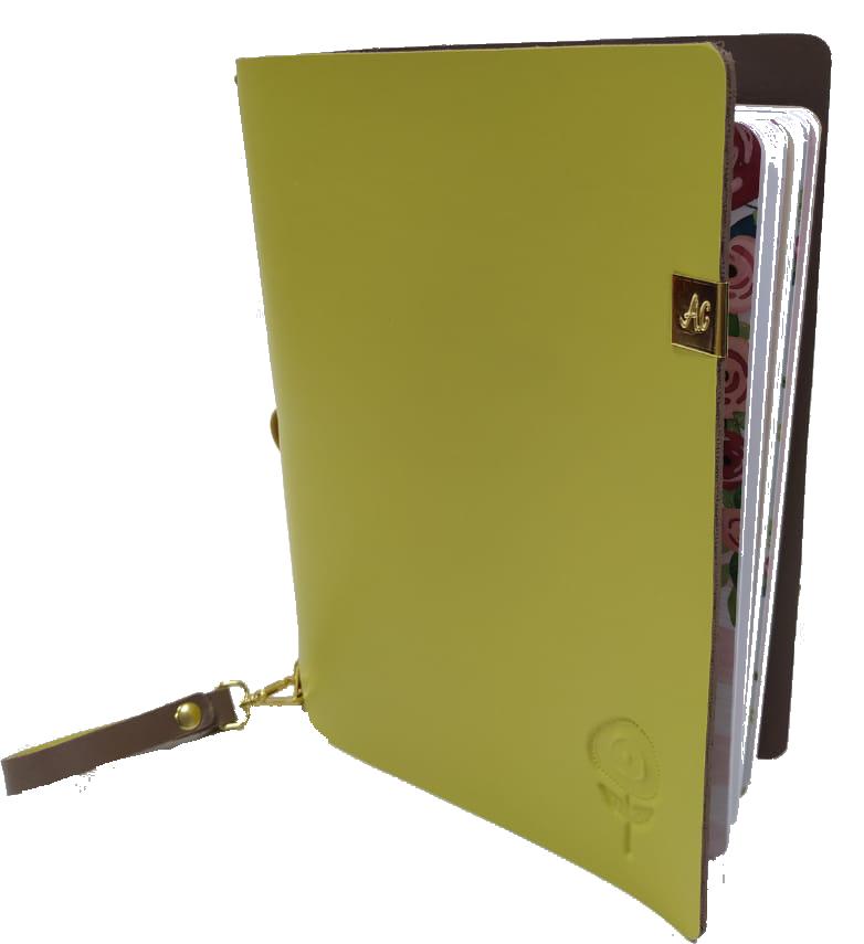 Scrap Minuto - Combo da Hora - Coleção Quarentena Criativa - Capa Beijinho  - JuJu Scrapbook