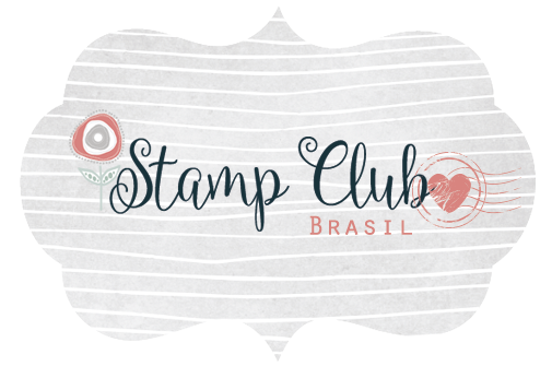 Stamp Club Brasil  - JuJu Scrapbook