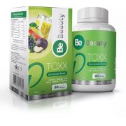 Be Beauty Dtoxx - 60 Capsulas