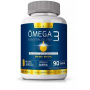 Omega 3 - 90 Gel Capsulas 1000 Mg