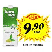 Luminus Tea Matchá 1 Litro (12 unidades)