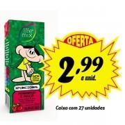 A MELHOR OPÇÃO PARA A LANCHEIRA! Bebida funcional Life Mix Kids Morango e Maçã 200ml (27 unidades)