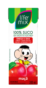 SUCO DE MAÇÃ - LIFE MIX KIDS - 200ml