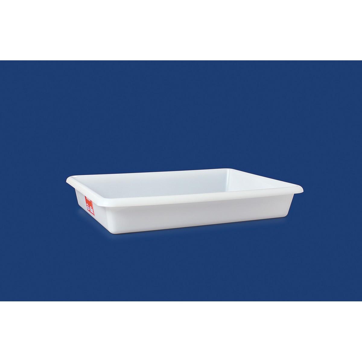 Caixa Plástica Bioprátika 0757  - Loja Embalatudo