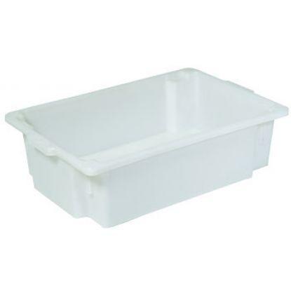Caixa Plástica AL 25  - Loja Embalatudo