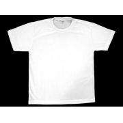 Camisa Branca Lisa