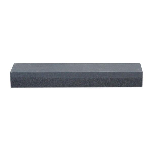 Pedra de Afiar Carborundum 108N 2 faces  - Loja Embalatudo