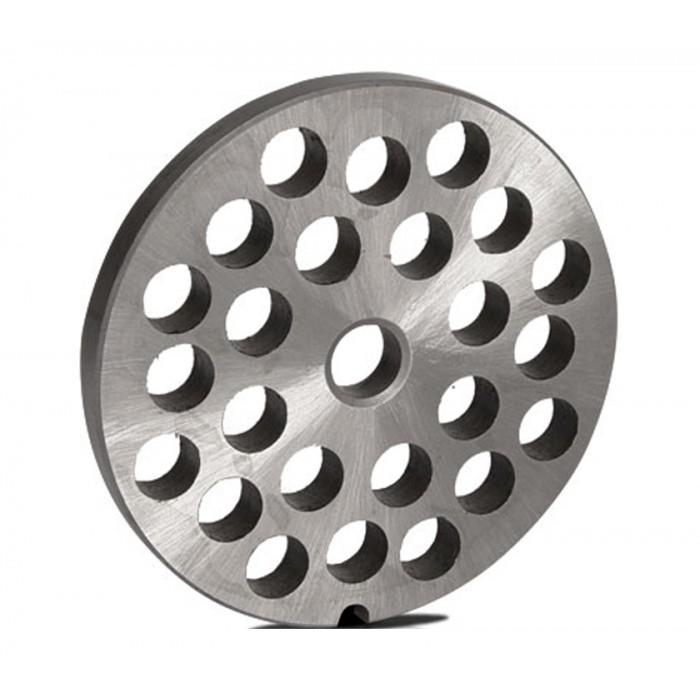 Disco para moedor de carne boca 22  - Loja Embalatudo