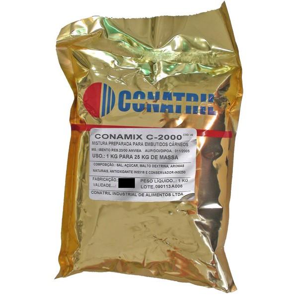 Conamix C-2000  - Loja Embalatudo