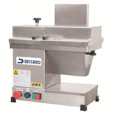 Batedor de bife Beccaro / Amaciador de Bife Beccaro  - Loja Embalatudo