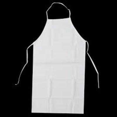 Avental Courvin Branco - Tipo 2  - Loja Embalatudo