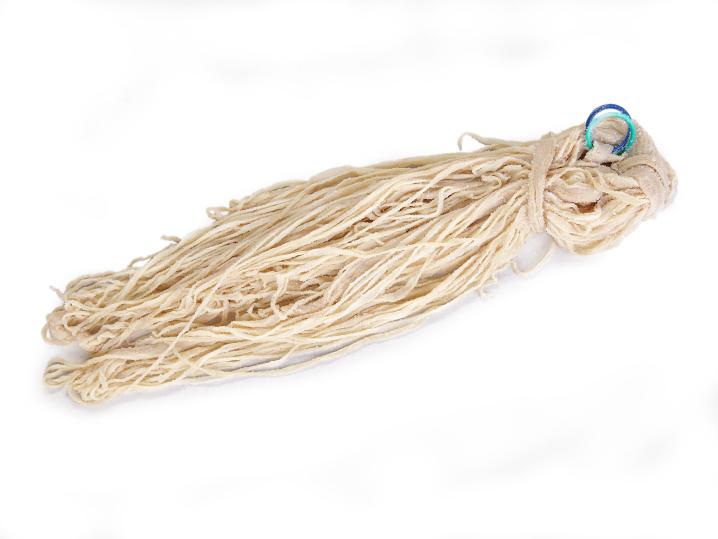 Tripa de carneiro calibrada 20/24 natural para fabricar linguiça - 90 metros  - Loja Embalatudo