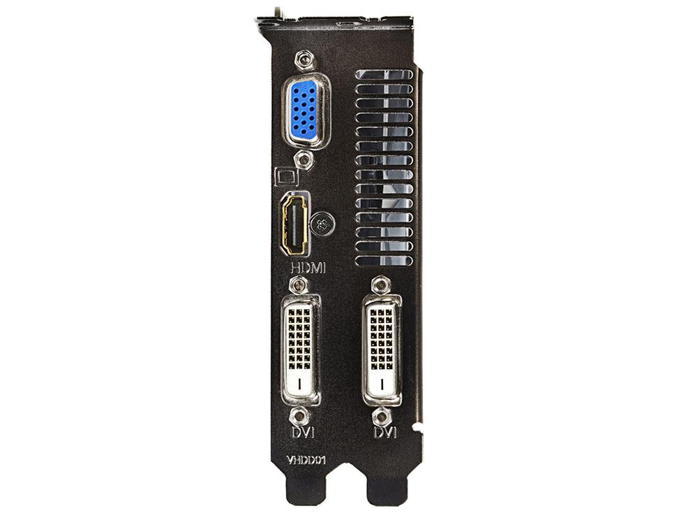 Placa de Vídeo R7 250X 2GB GDDR5 128Bits GV-R725XOC-2GI - Gigabyte