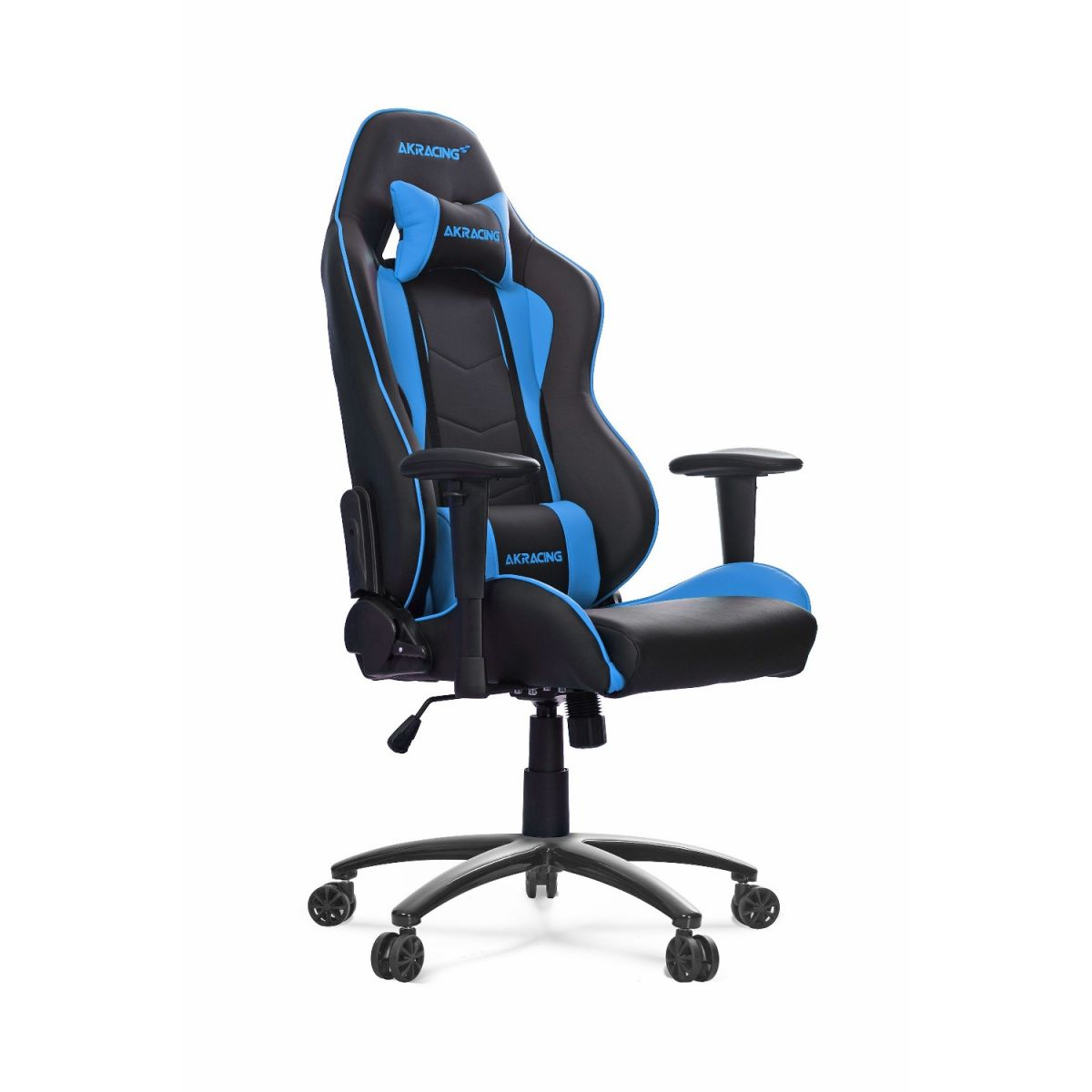 Cadeira AKRacing Nitro Gaming Blue AK-NITRO-BL - AKRacing