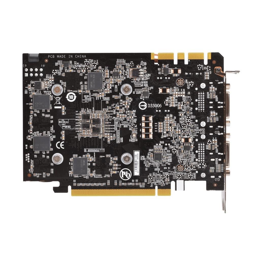 Placa de Vídeo Geforce GTX970 Mini ITX 4GB DDR5 256Bit GV-N970IX-4GD - Gigabyte
