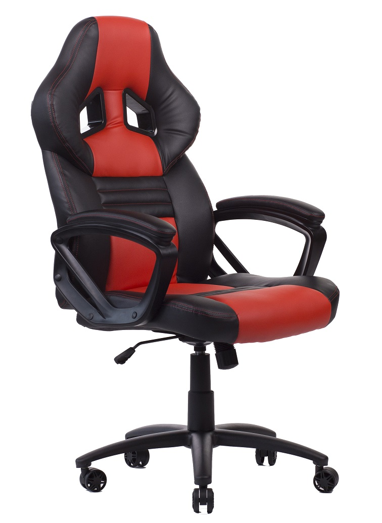 Cadeira Gaming GTS Red 10172-1 - DT3 Sports