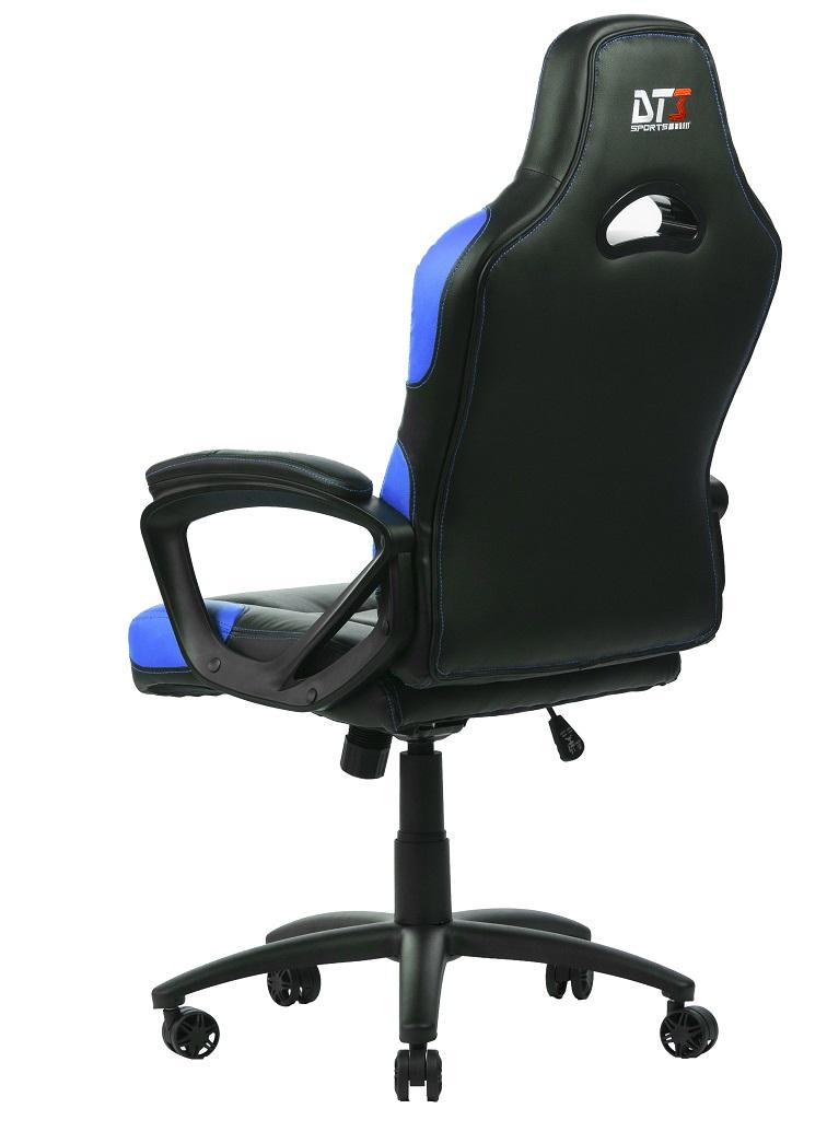 Cadeira Gaming GTX Blue - DT3 Sports