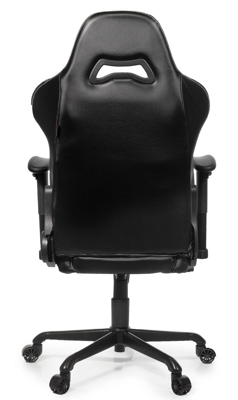 Cadeira Gaming Torretta Black - Arozzi