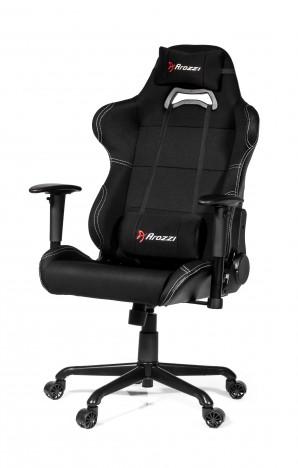 Cadeira Gaming Torretta XL Black - Arozzi