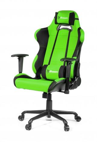 Cadeira Gaming Torretta XL Green - Arozzi