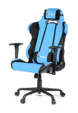 Cadeira Gaming Torretta XL Azure - Arozzi