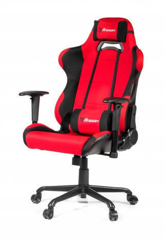 Cadeira Gaming Torretta XL Red - Arozzi