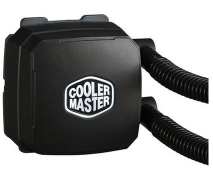 Water Cooler Nepton 120XL 1x 120mm RL-N12X-24PK-R1 - Coolermaster