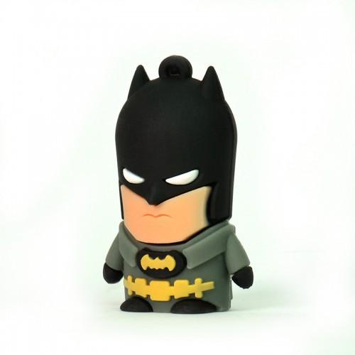 Pen Drive 8GB  Batman PD0013 - Kid Boys
