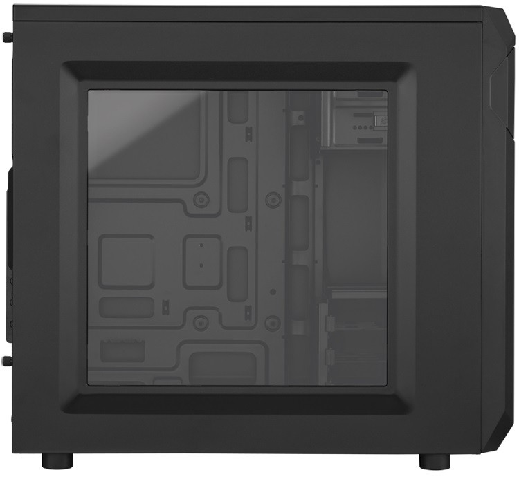 Gabinete ATX Carbide SPEC 01 Preto CC-9011056-WW - Corsair