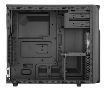 Gabinete ATX Carbide SPEC 02 Led Azul Mid Tower Gaming CC-9011057-WW - Corsair
