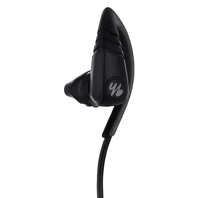 Fone de Ouvido Esportivo Bluetooth Yurbuds Liberty Preto YBIMLIBE01BLK - JBL