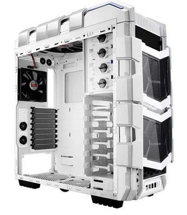 Gabinete Full Tower Branco XT 1 10083-2 - AZZA
