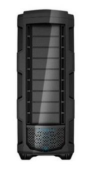 Gabinete Full Tower GT1 Preto 10082-2 - AZZA
