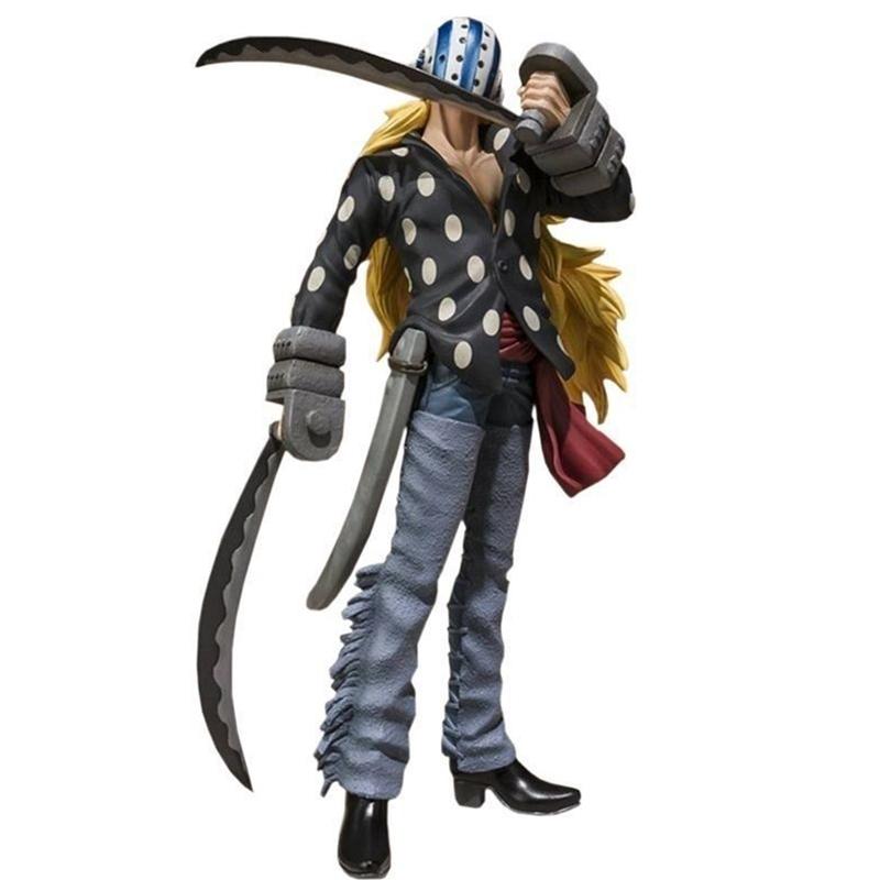 Killer One Piece Figuarts Zero Bandai