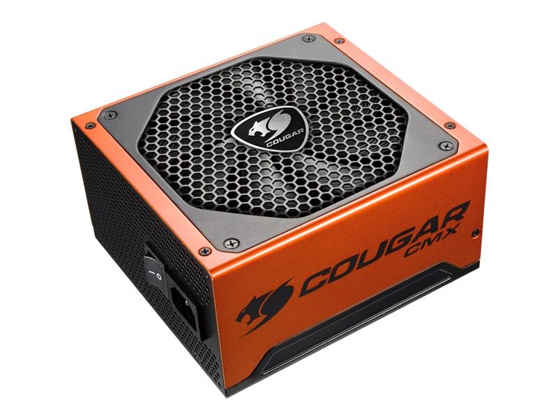 Fonte ATX 1200W V3 PFC Ativo 80 Plus Bronze CMX Series CMX1200 - Cougar