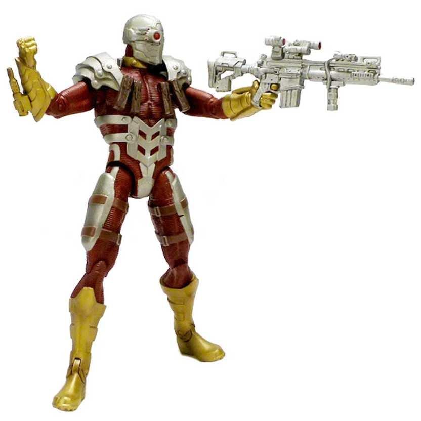Esquadrão Suicida - Pistoleiro - Action Figure