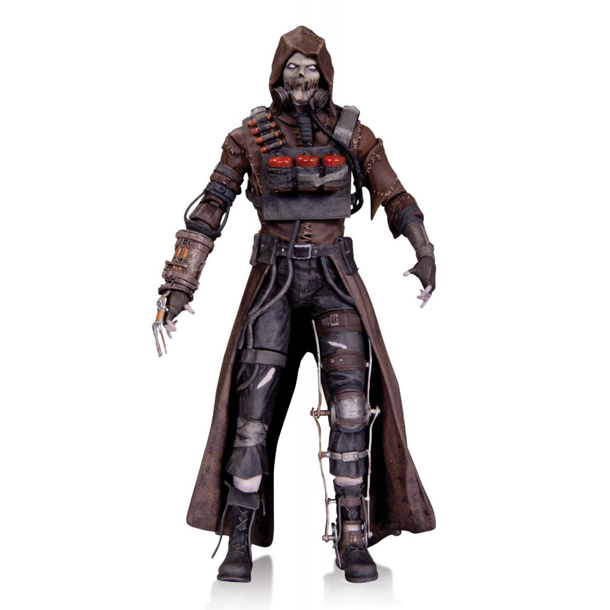Arkhan Knight Espantalho - Action Figure
