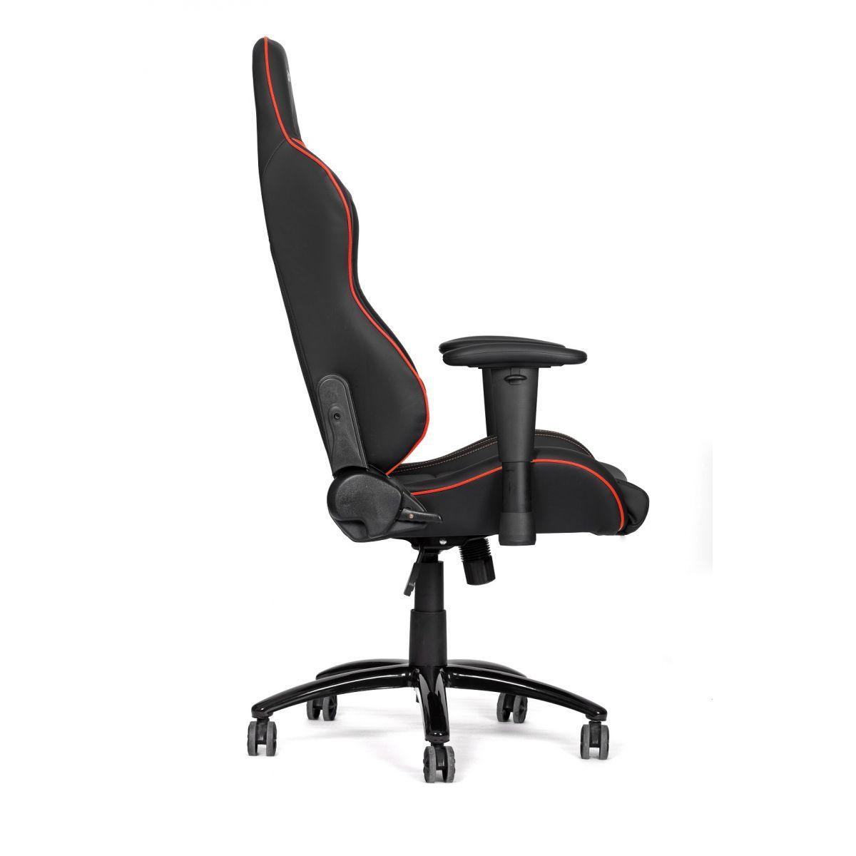 Cadeira AKRacing Octane Gaming Red AK-OCTANE-RD - AKRacing