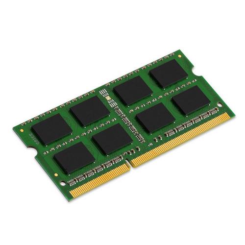 Memória de Notebook para Apple 4GB 1600Mhz Low Voltage Sodimm KTA-MB1600L/4G - Kingston