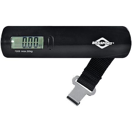 Balança para Bagagem Digital 50Kg 7555 - Brasfort