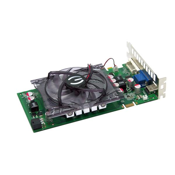 Placa de Video GeForce 9800GT 1GB DDR3 256Bits 01G-P3-N988-L1 - EVGA