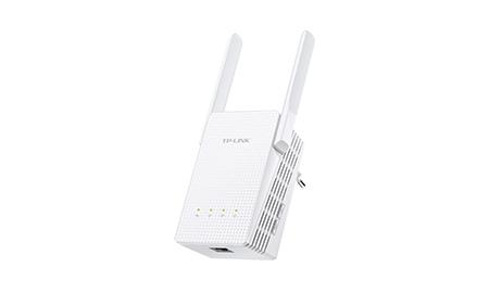 Extensor de Alcance WIFI AC750 RE210 - Tplink