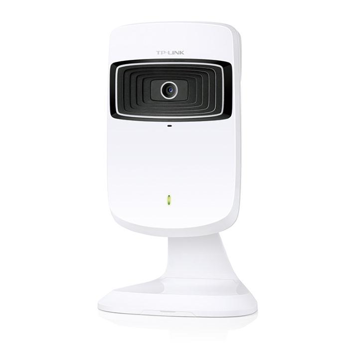 Câmera de Vigilância Cloud Wireless 300Mbps NC200 - Tplink