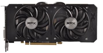 Placa de Vídeo R7 370 2GB DDR5 256Bit R7-370P-2DF5 - XFX