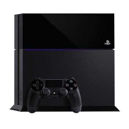 Console PlayStation 4 - 500GB Importado - Sony